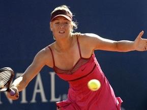 Рейтинг WTA: Шарапова поднимается. Украинки теряют позиции