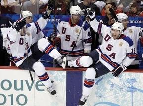 Канадці програли США вперше за 50 років