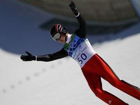 Прыжки с трамплина: Амманн стал четырехкратным Олимпийским Чемпионом