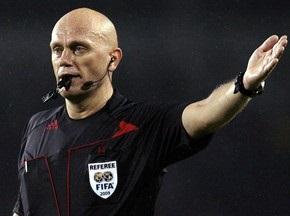 Фергюсон посоветовал УЕФА отстранить Эвребе от судейства
