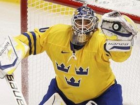 Хокей: Швеція переграла Білорусь