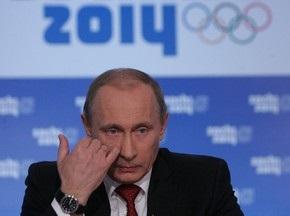 Путин приравнял серебро Плющенко к золоту
