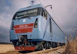 Укрзалізниця получила 40 млрд гривен дохода и намерена обновить локомотивный состав
