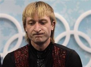 Плющенко: Шкода, що четверні стрибки у фігурному катанні не ціняться