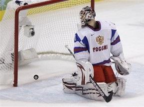Хоккей: Россия по буллитам уступает словакам