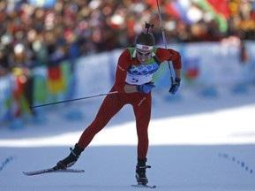 Биатлон: Свендсен завоевывает второе золото Ванкувера, Бьорндален и Новиков - вторые