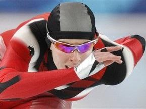 Ковзанярський спорт: Несбітт здобуває золото для Канади