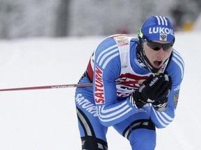 Лыжи: Россия добывает первое золото Олимпиады-2010