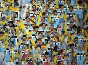 Німеччина вперше очолила медальний залік за всю історію зимових Олімпіад
