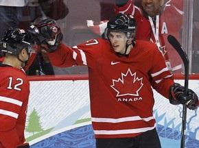 Хоккей: Канадцы громят Норвегию, США побеждает Нейтралов