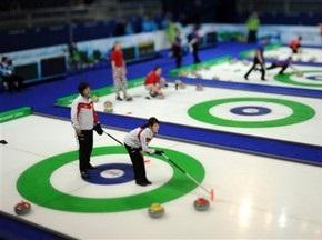 Керлинг: Россиянки проигрывают сборной Германии