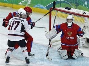 Хокей: Американки знищують збірну Росії
