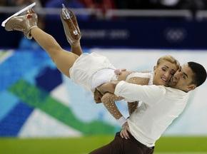 Фотогалерея: Олимпийские триумфы и трагедии на льду