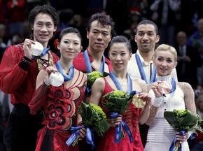 Ванкувер-2010. Підсумки четвертого дня Олімпіади