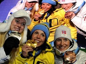 Ванкувер-2010: Шарлотт Калла выиграла забег на 10 км. Шевченко - девятая