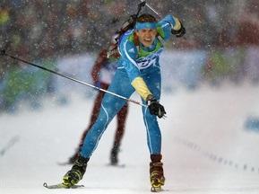 Ванкувер-2010: Підсумки третього дня Олімпіади
