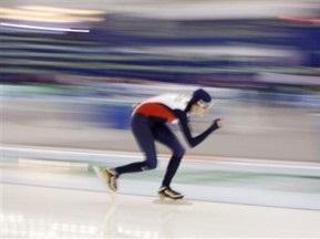 Ковзанярський спорт: Саблікова здобуває перше золото Чехії