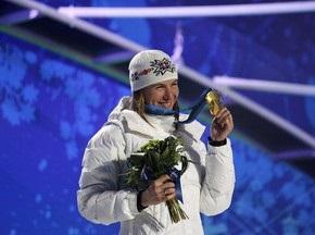 Кузьміна отримає 45 тисяч євро за олімпійську медаль