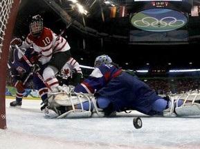 Канадские хоккеистки забросили 18 шайб команде Словакии