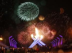 Фотогалерея: Олімпійське відкриття