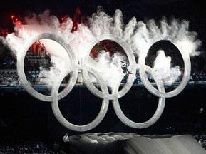 Зимние Олимпийские игры в Ванкувере открыты