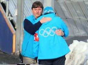 Грузинський олімпієць помер у лікарні
