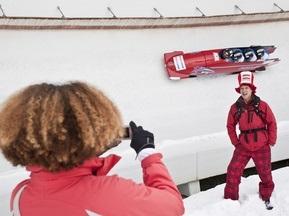 Напередодні Олімпіади. Зимова Формула-1 або Бобслей