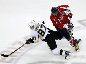 Накануне Олимпиады. Хоккей