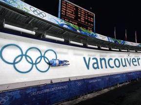 Накануне Олимпиады. Санный спорт