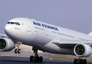 Чистые убытки Air France-KLM выросли почти в три раза