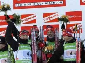 Норвезькі біатлоністи відмовилися жити в Олімпійському селищі