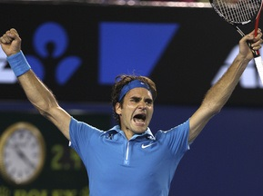 Макинрой назвал Федерера лучшим теннисистом в истории