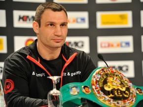 Переговори про бій Кличко - Валуєв зайшли в глухий кут