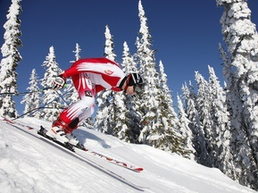 Напередодні Олімпіади. Гірськолижний спорт