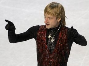 Плющенко на Олимпиаде хочет исполнить каскад из четвертных прыжков