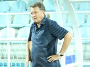 Маркевич назвал размер своей зарплаты в сборной