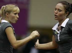 FedCup: Визначилися потенційні суперниці України в плей-оф