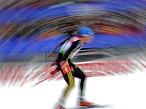 Накануне Олимпиады. Биатлон