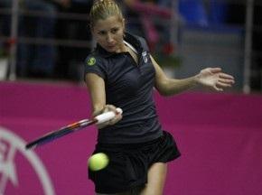 Рейтинг WTA: Українки зберегли свої позиції
