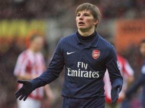 Аршавін: Для збірної Росії будь-який суперник - складний