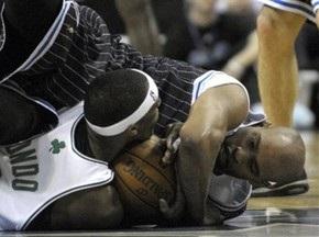 NBA: Орландо триумфует в Бостоне