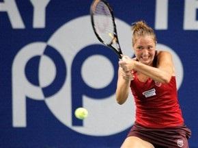 FedCup-2010: Катерина Бондаренко програє Пенетті