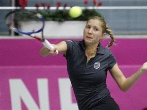 FedCup-2010: Алена Бондаренко побеждает Скьявоне