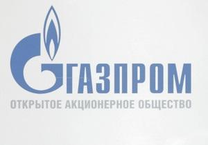 Газпром впервые получил прибыль от работы на территории России