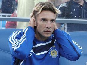 Шевченко может преждевременно завершить карьеру