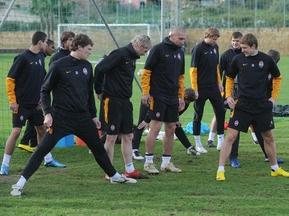 Шахтар проведе спільне тренування з Локомотивом