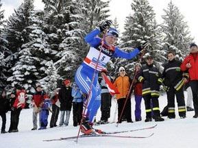 Російська лижниця відкинула звинувачення у вживанні допінгу