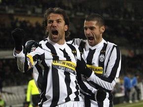Чемпіонат Італії: Анонс 23-го туру від Bigmir)Спорт