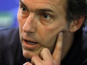 ЗМІ: Блан повезе збірну Франції на ЧС-2010