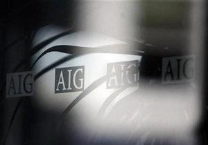 AIG выплатит сотрудникам $100 млн бонусов